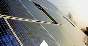 Das Solarglanz Netzwerk